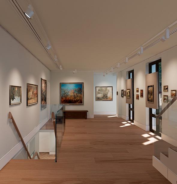 Portland Gallery